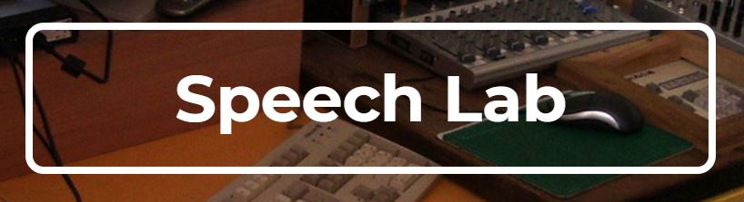 Speech Lab: la radio dell'IC7